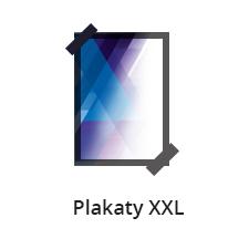 Plakat XXL